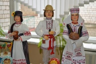 Семинар «Формирование национального самосознания участников образовательного процесса на основе культурного наследия»